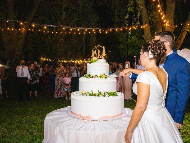 Il matrimonio di Nicola e Eleonora a Ferrara, Ferrara 101
