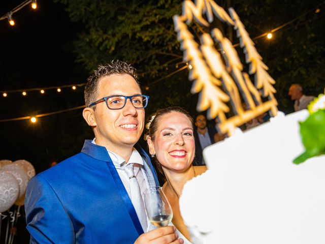 Il matrimonio di Nicola e Eleonora a Ferrara, Ferrara 104
