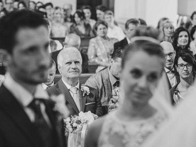 Il matrimonio di Filippo e Marina a Tezze sul Brenta, Vicenza 4