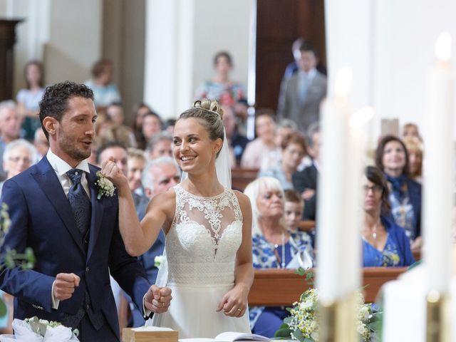 Il matrimonio di Filippo e Marina a Tezze sul Brenta, Vicenza 5