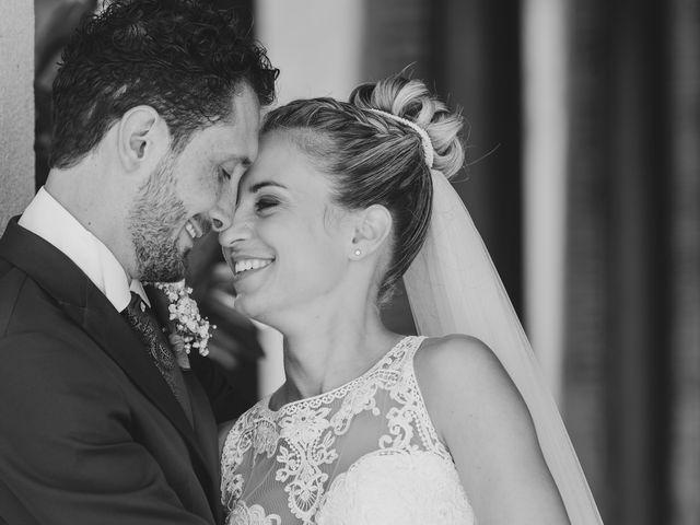 Il matrimonio di Filippo e Marina a Tezze sul Brenta, Vicenza 1