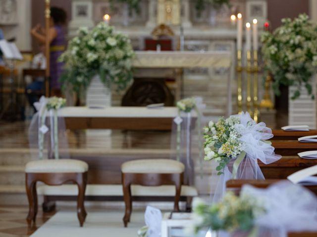 Il matrimonio di Filippo e Marina a Tezze sul Brenta, Vicenza 11