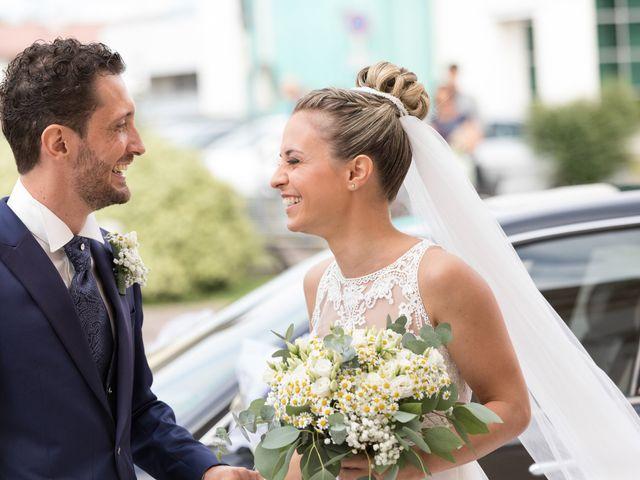 Il matrimonio di Filippo e Marina a Tezze sul Brenta, Vicenza 14