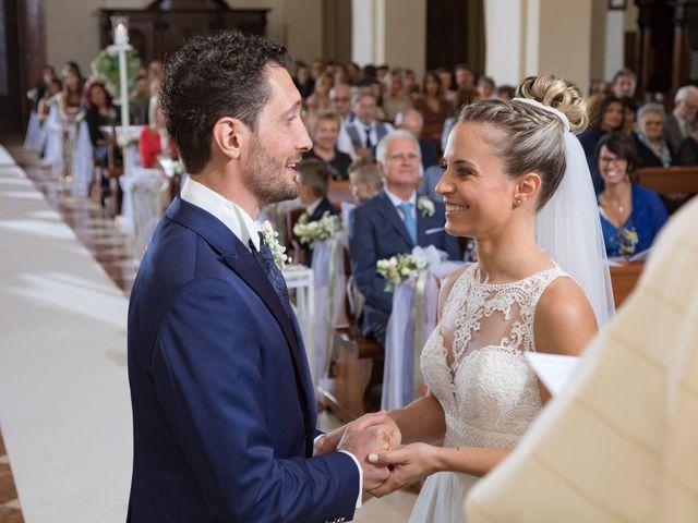 Il matrimonio di Filippo e Marina a Tezze sul Brenta, Vicenza 18