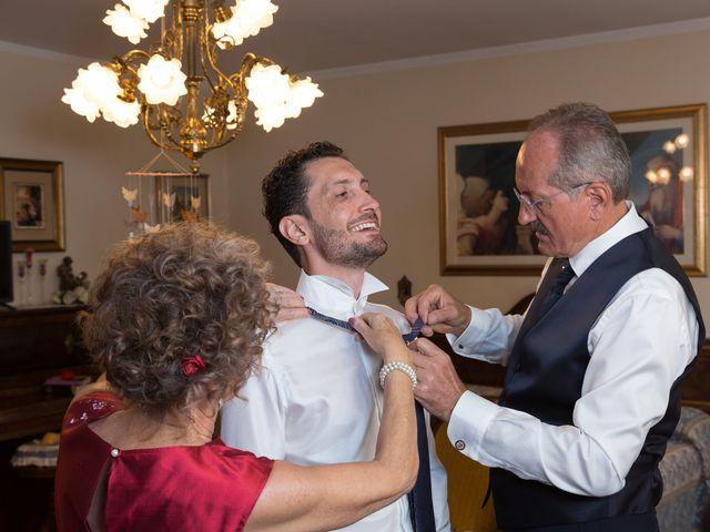 Il matrimonio di Filippo e Marina a Tezze sul Brenta, Vicenza 22