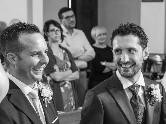 Il matrimonio di Filippo e Marina a Tezze sul Brenta, Vicenza 23