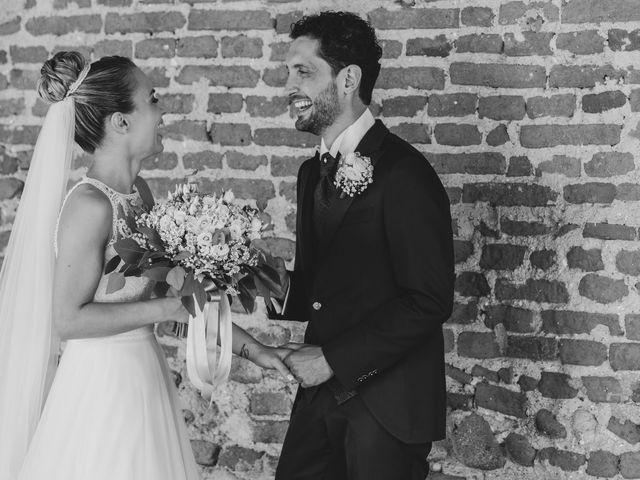 Il matrimonio di Filippo e Marina a Tezze sul Brenta, Vicenza 27