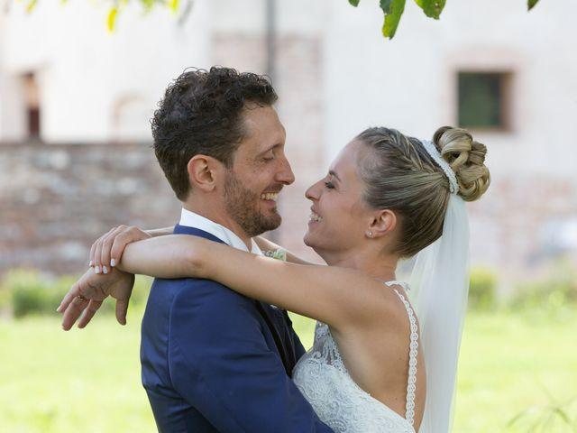 Il matrimonio di Filippo e Marina a Tezze sul Brenta, Vicenza 29