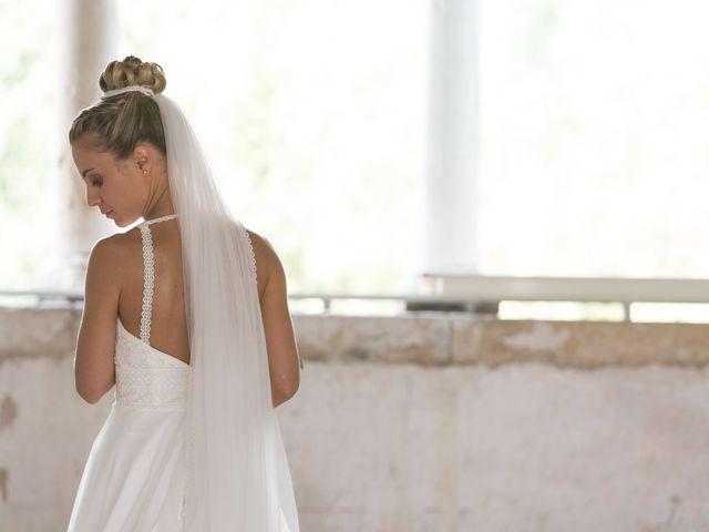 Il matrimonio di Filippo e Marina a Tezze sul Brenta, Vicenza 30