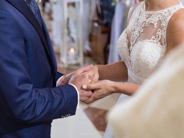 Il matrimonio di Filippo e Marina a Tezze sul Brenta, Vicenza 36