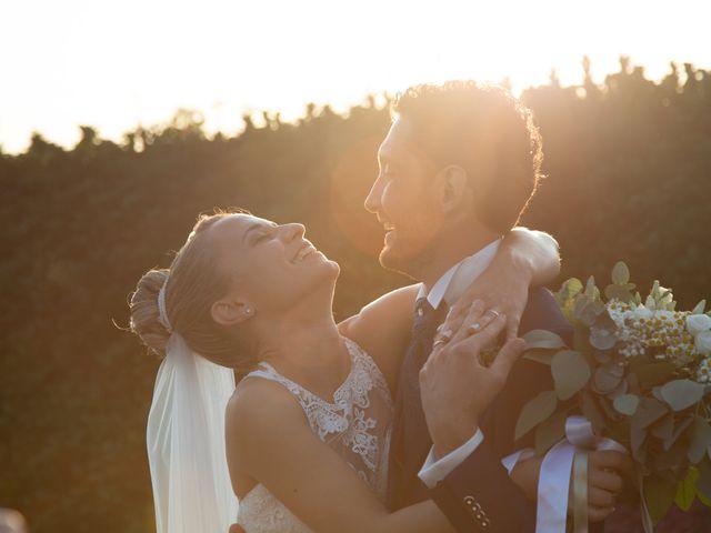 Il matrimonio di Filippo e Marina a Tezze sul Brenta, Vicenza 37