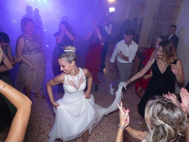 Il matrimonio di Filippo e Marina a Tezze sul Brenta, Vicenza 38