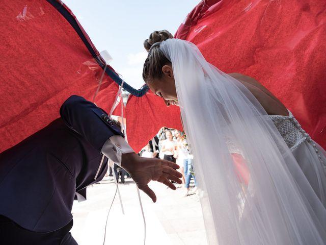 Il matrimonio di Filippo e Marina a Tezze sul Brenta, Vicenza 40