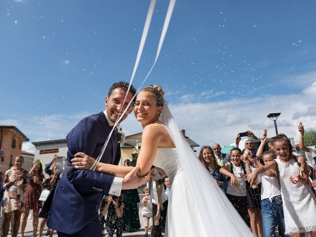 Il matrimonio di Filippo e Marina a Tezze sul Brenta, Vicenza 41