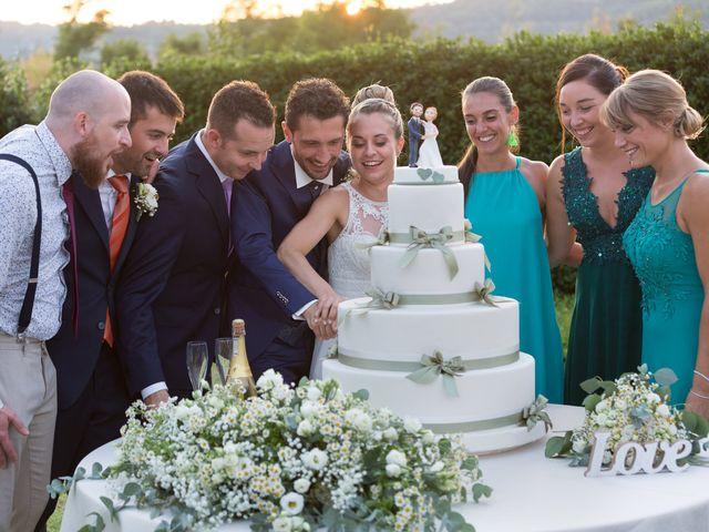 Il matrimonio di Filippo e Marina a Tezze sul Brenta, Vicenza 43