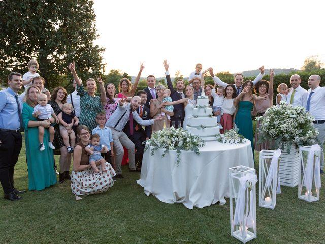 Il matrimonio di Filippo e Marina a Tezze sul Brenta, Vicenza 44