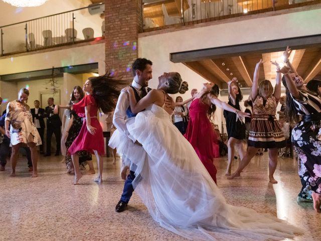 Il matrimonio di Filippo e Marina a Tezze sul Brenta, Vicenza 45