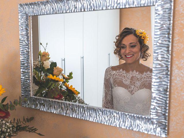 Il matrimonio di Massimiliano e Paola a Colorno, Parma 5