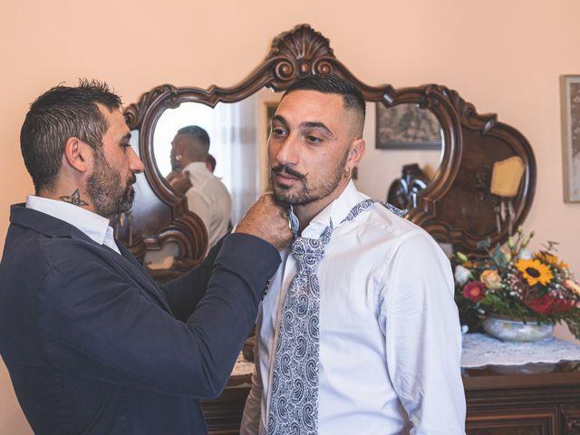 Il matrimonio di Massimiliano e Paola a Colorno, Parma 9