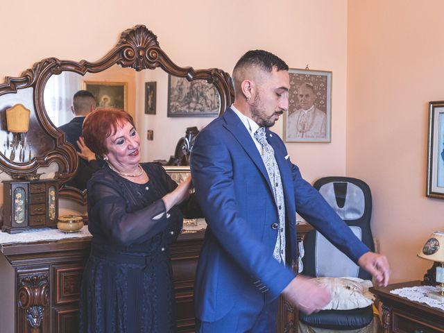 Il matrimonio di Massimiliano e Paola a Colorno, Parma 10