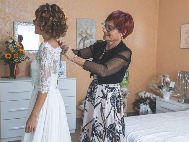 Il matrimonio di Massimiliano e Paola a Colorno, Parma 12