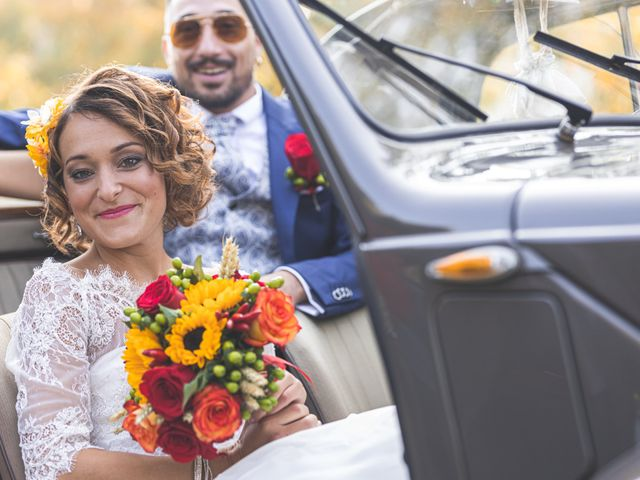 Il matrimonio di Massimiliano e Paola a Colorno, Parma 18