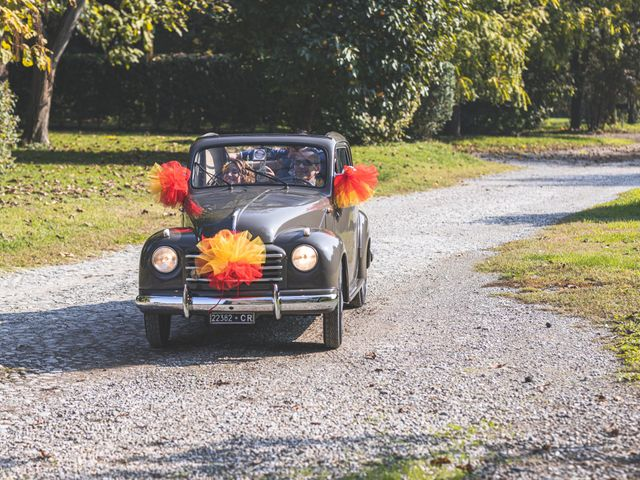 Il matrimonio di Massimiliano e Paola a Colorno, Parma 20