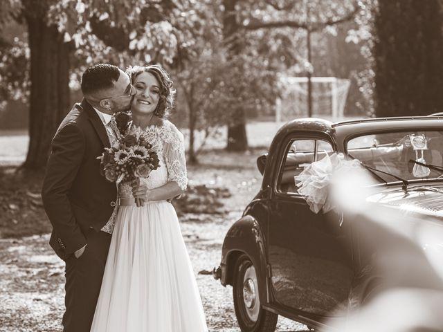 Il matrimonio di Massimiliano e Paola a Colorno, Parma 22