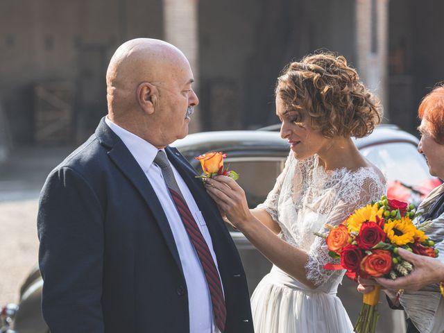 Il matrimonio di Massimiliano e Paola a Colorno, Parma 23