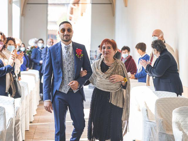 Il matrimonio di Massimiliano e Paola a Colorno, Parma 24