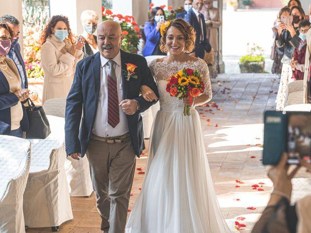 Il matrimonio di Massimiliano e Paola a Colorno, Parma 25