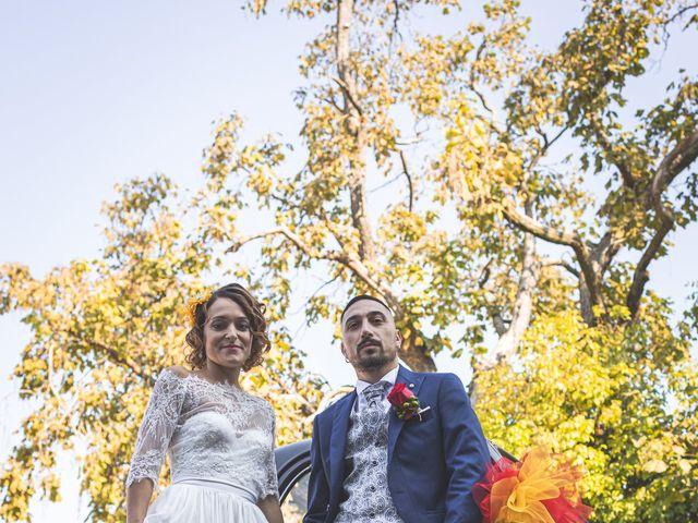 Il matrimonio di Massimiliano e Paola a Colorno, Parma 35