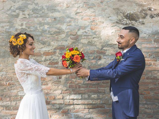 Il matrimonio di Massimiliano e Paola a Colorno, Parma 39