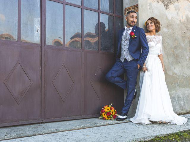 Il matrimonio di Massimiliano e Paola a Colorno, Parma 42