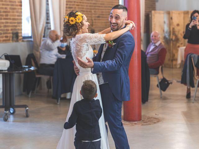Il matrimonio di Massimiliano e Paola a Colorno, Parma 50