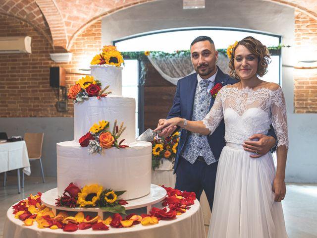 Il matrimonio di Massimiliano e Paola a Colorno, Parma 52