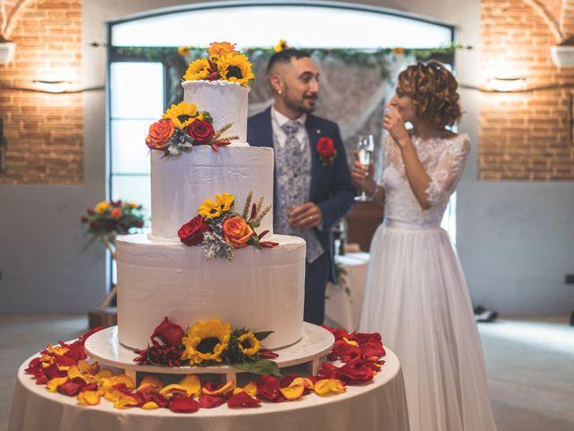 Il matrimonio di Massimiliano e Paola a Colorno, Parma 54