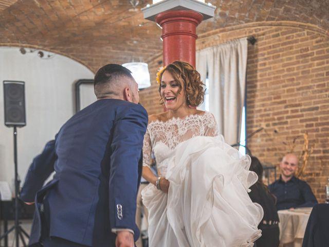 Il matrimonio di Massimiliano e Paola a Colorno, Parma 55