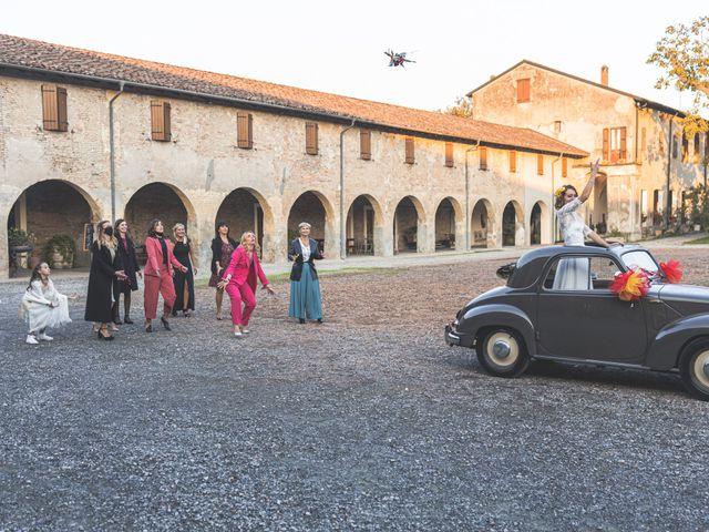 Il matrimonio di Massimiliano e Paola a Colorno, Parma 57