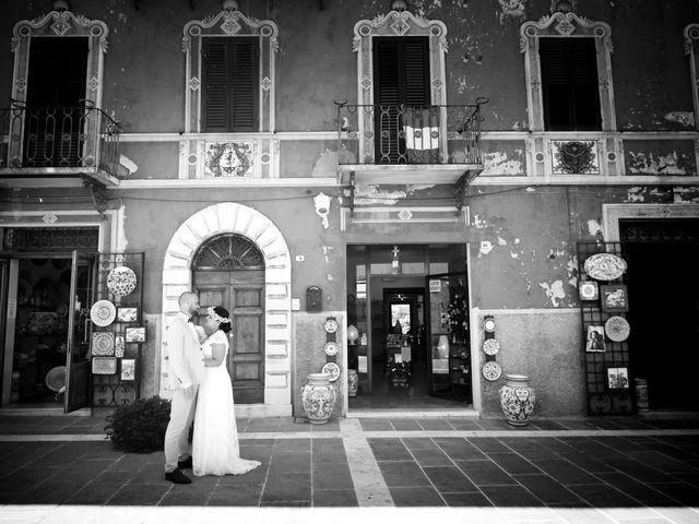 Il matrimonio di Iurie e Kaja a Torgiano, Perugia 4