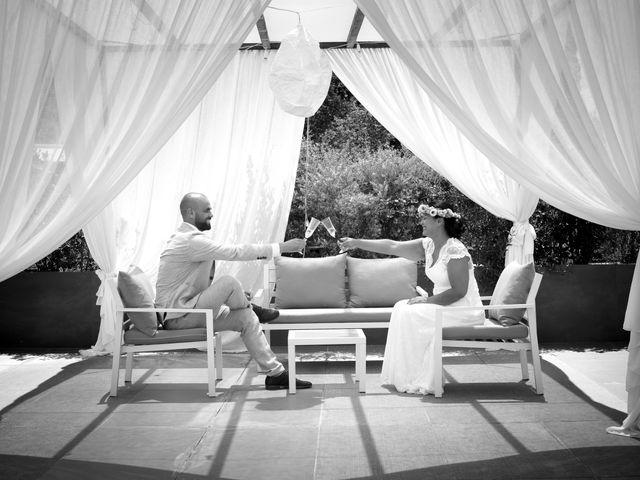 Il matrimonio di Iurie e Kaja a Torgiano, Perugia 6