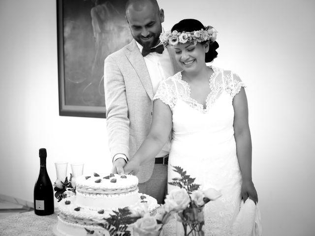 Il matrimonio di Iurie e Kaja a Torgiano, Perugia 9