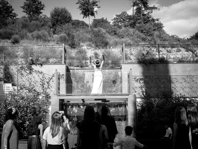 Il matrimonio di Iurie e Kaja a Torgiano, Perugia 11