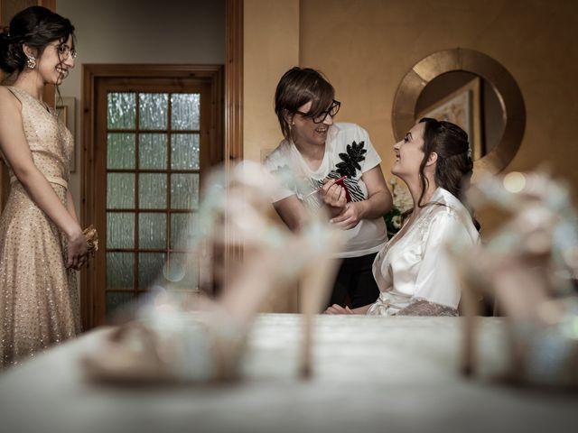 Il matrimonio di Chiara e Alessandro a Bronte, Catania 5