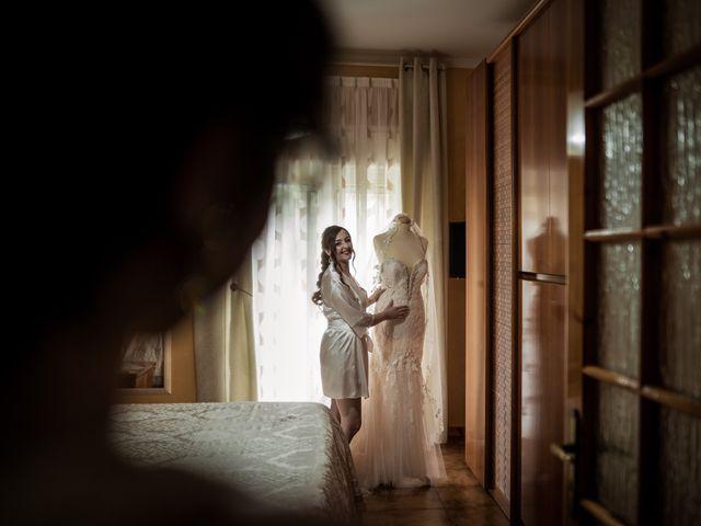 Il matrimonio di Chiara e Alessandro a Bronte, Catania 16