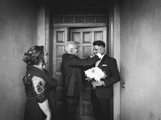 Il matrimonio di Chiara e Alessandro a Bronte, Catania 21