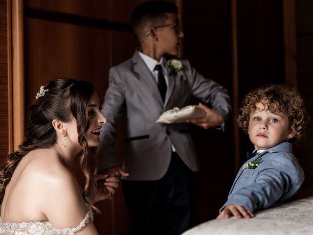 Il matrimonio di Chiara e Alessandro a Bronte, Catania 24