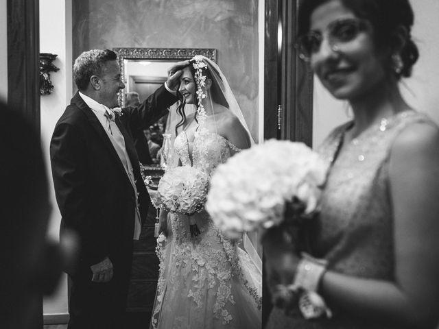 Il matrimonio di Chiara e Alessandro a Bronte, Catania 32