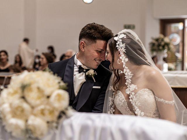 Il matrimonio di Chiara e Alessandro a Bronte, Catania 40