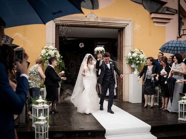 Il matrimonio di Chiara e Alessandro a Bronte, Catania 41